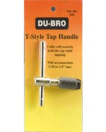 T-STYLE TAP HANDLE (1)