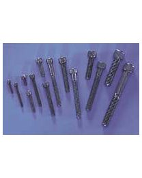 "2-56 x 1/2"" Socket Head Cap Screws  (QTY/PKG: 4 )"