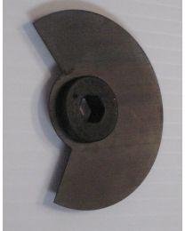 Rotary valve - ZDZ180B2RV-J CHAMPIOM