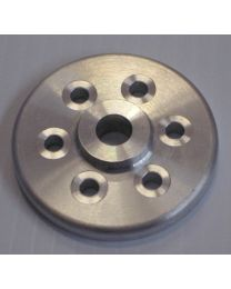 Propeller mounting plate - ZDZ180B2RV-J CHAMPION