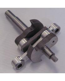 Crankshaft assembly - ZDZ210B2RV-J