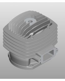 Cylinder set (Cylinder+piston ring) - 90RV-J, 180B2RV-j, 360B4-J