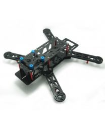 Nighthawk 250 Pro V2 All Carbon Fiber Quadcopter Aircraft Frame