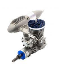 15cc Gas Engine with Pumped Carburetor