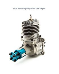 62cc Single-Cylinder Gas Engine