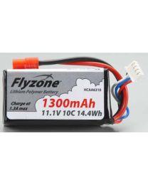 Flyzone LIPO 3S 11.1V 1300