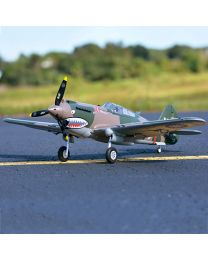 FMS P-40B, Flying Tiger, PNP, 980mm