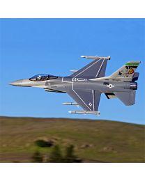 70mm F-16C Fighting Falcon PNP