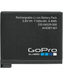 GP-AHDBT-401 GoPro Lithium-Ion Rechargable Battery