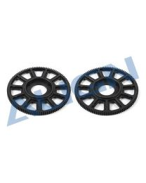 104T Autorotation Tail Drive Gear