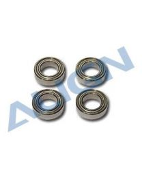 Bearing (MR148ZZ) - 4 pcs