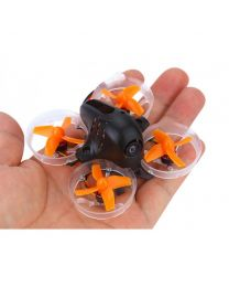 H75 BNF 75mm Micro Whoop Quadcopter - Frsky MIni XM+