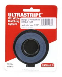 UltraStripe, Midnight Blue 3/32