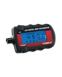 MINI DIGITAL TACHOMETER W/LCD