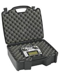 Black Plastic Transmitter Case