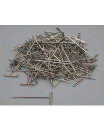 "Hobbico Steel T-Pins 1-1/2\"" (100)"