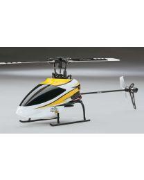 Axe 100 CP Flybarless SLT 2.4 Heli RTF