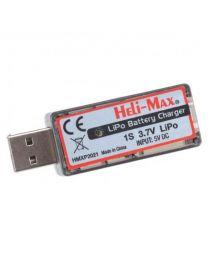 USB 1S LIPO CHARGER