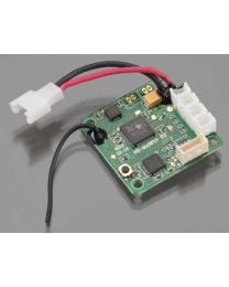 TAGS-FX CONTROL BRD 1SQ V-CAM