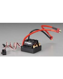 Flux Rage 1/8 80Amp Brushless ESC