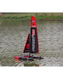 Dragon Force RTR Sailboat