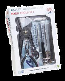 27001N Tool Set #1