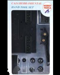 27004 Multi Cutter Set Inches/Centimeters