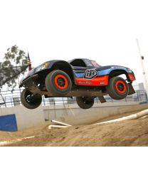 1/10 TEN-SCTE Troy Lee Designs 4WD SCT RTR with AVC Technology