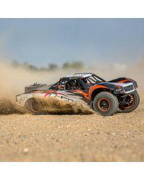 1/10 Baja Rey: 4wd Desert Truck Brushless BND