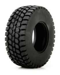 Desert Claws Tires, Mounted, w/Foam (2)