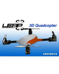 LEAP 450 3D Quadcopter