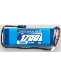 VTEC LIFEPO 6.6 1700 RX