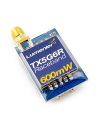 TX5G6R Mini 600mW 5.8GHz Transmitter w/ Raceband