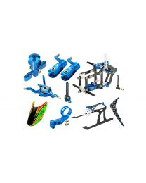 CNC Nano CPX Performance package Blue Nano CPX