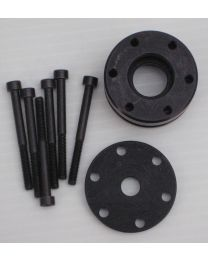 Prop Hub Set - Prop washer & 6 bikts - Moki 150-215-250