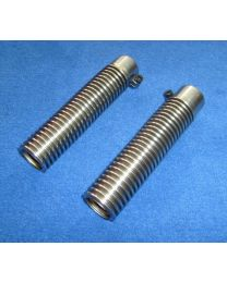 Exhaust Extention x 300mm - set of 2 pcs