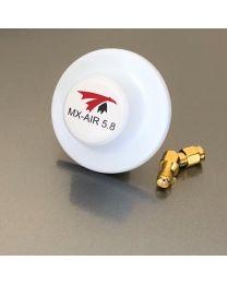 MX-AIR 5.8 - LHCP