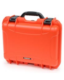 Nanuk 925 - W foam Insert - Color: Orange
