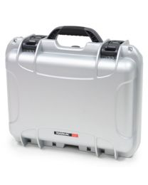 Nanuk 930 - W foam Insert - Color: Silver