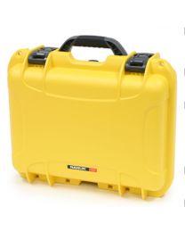 Nanuk 940 - W/O foam Insert - Color: Yellow
