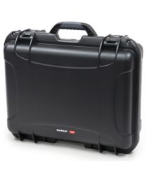 Nanuk 940 - W foam Insert - Color: Black