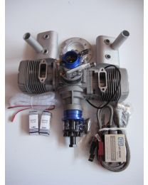 GTT70 GAS ENGINE