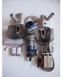 GTT70 GAS ENGINE