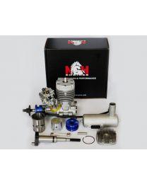 GT17cc GAS ENGINE