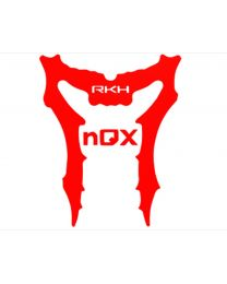 Sticker Skin for Blade Nano QX/FPV - color RED