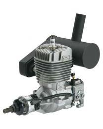 GT22 Gas Single