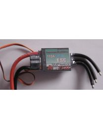 ESC S-110A(OPTO) Speed controller