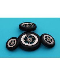 "3.5"" new version wheel (1 pcs )"