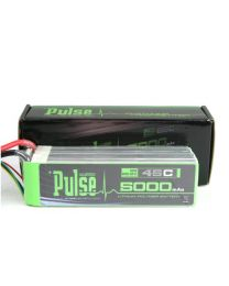 5000-45C-6S - LiPo - 22.2V - Ultra Power Series