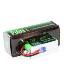 1800-65C-6S - LiPo - 22.2V w/EC3 - Ultra Power Series